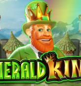 Pragmatic Play's new video slot Emerald King comes loaded with multiple unique features & attractive symbols