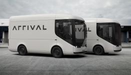 "Arrival Limited to set up e-vehicles ""microfactory"" in South Carolina"