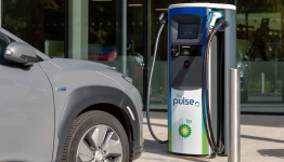 Volkswagen partners with BP to create ultra-fast EV charging network in Europe