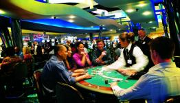 England's beleaguered casino industry to resume operations on August 15