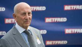 Betfred founder Fred Done reportedly considering competing bid for William Hill