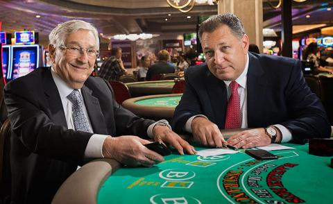 Gaming Giant Boyd Gaming Corporation announces nearly 300 layoffs