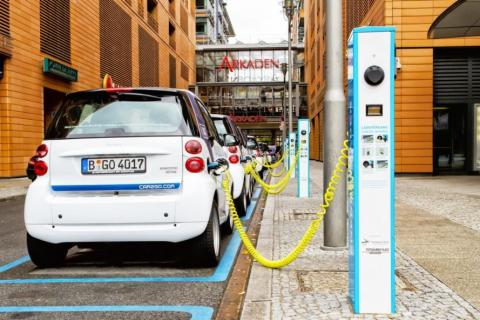 Danish parliament approves plan to bring at least 775,000 electric cars on roads by 2030