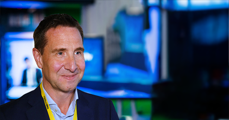 William Hill to merge online and retail divisions with Phil Walker in-charge