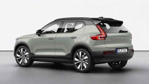 Only Volkswagen, Volvo doing enough to electrify their fleets in Europe: T&E