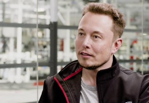 "Elon Musk's ""25 guns"" to be assigned with task to fix Tesla Gigafactory Berlin"