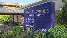 Angel of the Winds Casino Resort