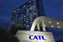 CATL to acquire Canada's Lithium Mining Co. to meet soaring demand for EV batteries