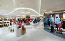 Retailers in Northern Ireland enjoy nearly 13% rise in footfall