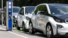 UK electric car adoption pace not quick enough to meet government targets: Study