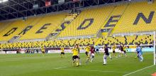 Bundesliga announces restart: Dynamo Dresden's Team will be in two-week isolation