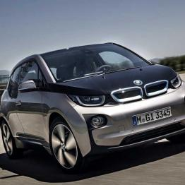 BMW aims to swing back to pre-pandemic operating margin of 8-10%