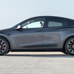 MIC Tesla Model 3/Model Y sales surge to new all-time high in September 2021