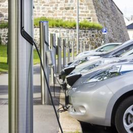 Expansion of charging infrastructure isn't keeping pace with rising demand for EVs: ACEA