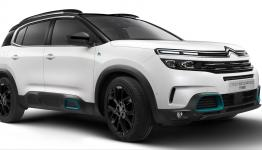 Citroen updates C5 Aircross Hybrid SUV to remind owners to plug in regularly
