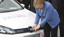 EVs overtake conventional car sales in September 2020 across Europe