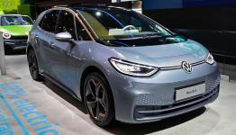 VW to equip all MEB-based EVs with bidirectional charging capability starting next year