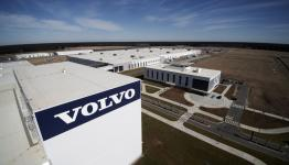 Volvo Cars and Geely Holding create joint venture Aurobay for powertrain operations