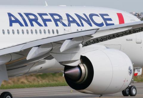 French Government offers loans and State-guaranteed funds to Air France-KLM
