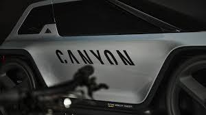 Fresh $1 billion investment to provide big boost to Canyon's 4-wheeled electric pedal car concept