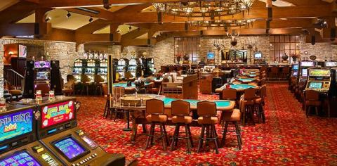 Full House Resorts secures $5.6 million in PPP loans for two casinos
