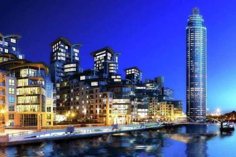 SW London most attractive location for young professionals
