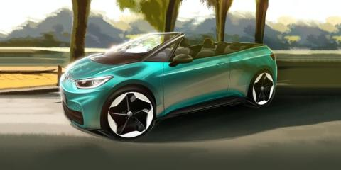 Volkswagen offers advice on how to pass time during EV charging