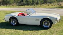 AC Cars to deliver Series 1 Cobra Roadster with new electric powertrain