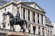 BoE not to hike interest rates to slow housing boom