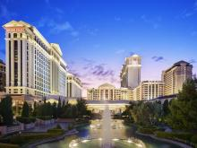 Caesars Entertainment unveils plans to reopen casinos across USA