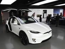 EV giant Tesla reportedly ready to step up its game in terms of paint