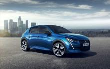 Plug-ins grab 21.5% share of French automobile market in September 2021