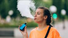 Eye-opener study: Most teens use sweet and fruity flavors for vaping and not nicotine