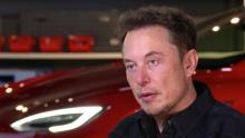 Ethics could impact Musk's Mars colonization plan